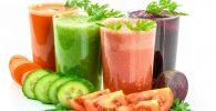jugos detox recetas